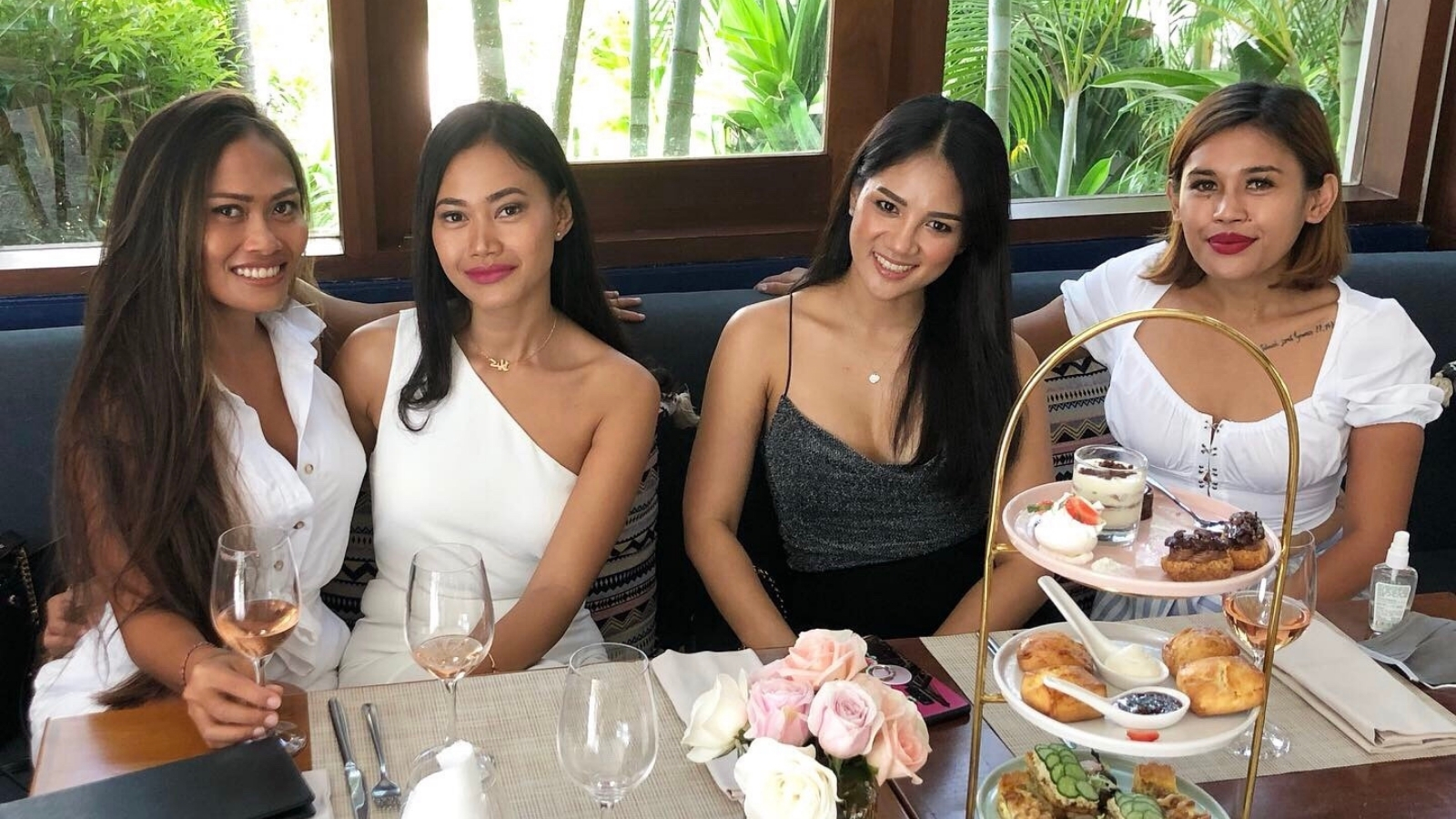 The Women of Bali Come Together For a Special Cause